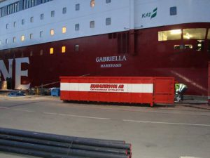 Transport & Container